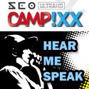 Speaker SEOCampixx
